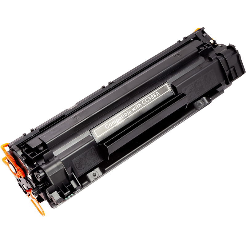 Картридж PowerPlant HP LJ P1007/Pro M1136 (CC388A)
