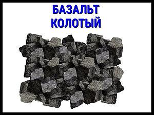 Бальзат колотый для печи в русскую баню