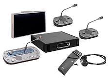 Аренда оборудования для синхронного перевода, фото 3