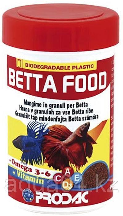 PRODAC Betta Food 100мл/40гр