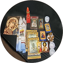 Ритуальные товары