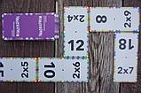 Фогароло Ф.: Умножариум. Математическое домино, фото 7