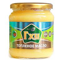 Вастэко Топленое масло ГХИ 400 гр