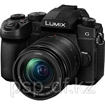 Фотоаппарат Panasonic Lumix DC-G95 kit 12-60mm f/3.5-5.6