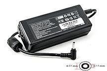 Блок питания для ноутбуков PowerPlant ASUS 220V, 19V 45W 2.37A (3.0*1.1)