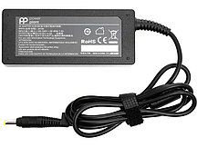 Блок питания для ноутбуков PowerPlant SONY 220V, 10.5V 45W 4.3A (4.8*1.7)