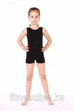 Комбинезон для гимнастики Соло