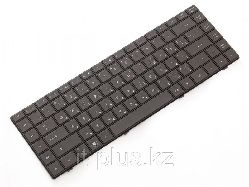 Клавиатура для ноутбука HP Compaq 620/ RU, черная