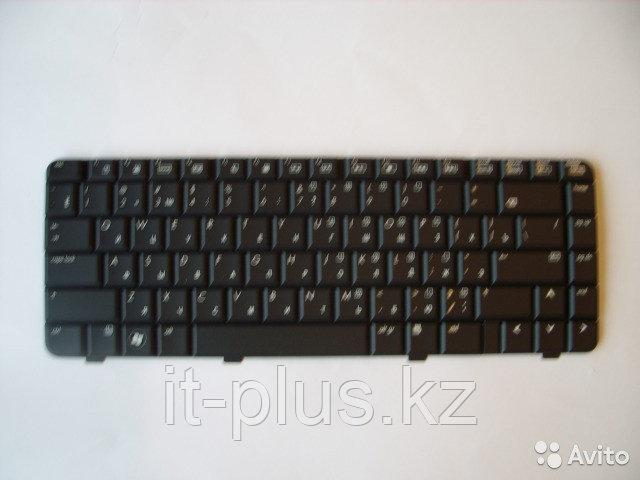 Клавиатура для ноутбука HP Compaq CQ45/ RU, черная