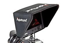 7''/ Монитор APUTUR для операторского крана /HDMI, AV,YPbPr/ APATURE V1+ Аккумулятор и зарядное уст., фото 2