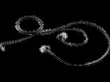 HP 1XF62AA Стереогарнитура H2310 (черный с шелковым золотом)