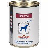 Royal Canin Hepatic,  при заболеваниях печени (хронический гепатит) 420 гр, фото 1