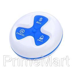 Беспроводная Кнопка Вызова Персонала CS-O3. Мульти-функциональная