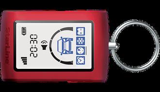 Автосигнализация StarLine D96BT CAN+LIN GSM GPS