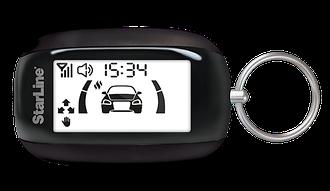Автосигнализация StarLine B96BT 2CAN+2LIN GSM GPS