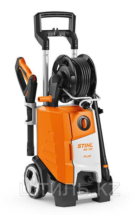 Мойка STIHL RE 130 Plus (2,3 кВт   150 Бар   500 л/ч)