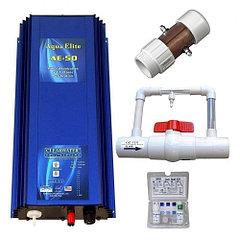 Ионизаторы, озонаторы, комбинированные и УФ системы
