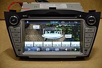 Магнитола мультимедиа (андроид) Hyundai Tucson IX35 2013- (рестайлинг)