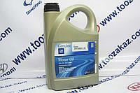 Масло моторное бензиновое (синтетическое) GM Motor Oil Dexos 2 Longlife 5W-30 (SM/CF) 4L