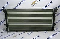 Радиатор охлаждения (основной) (дубликат) Skoda Rapid (2012- )/Fabia 2 (2007-2014)/Roomster (2010- )