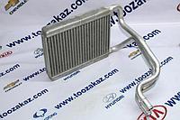 Радиатор отопителя (печка) (есть отличие от 971382e150/изгиб трубок) Hyundai Tucson 1 (2004-2010) /K