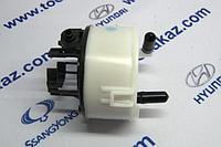 Фильтр топливный (погружной в баке/кривые патрубки/проверь по Vin!!!) (4WD) Hyundai Tucson 2 (Ix-35)
