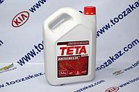Антифриз красный TETA PLUS (5 кг)