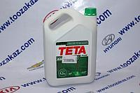 Антифриз зеленый TETA PLUS (5 кг)