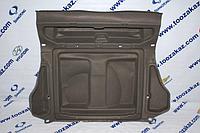 Накладка багажного отсека Sanata Fe 2000-2006
