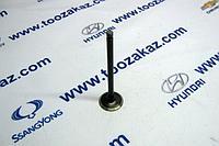 Клапан выпускной Hyundai Sonata 5 EF (01-04)/Starex 1 (97-03)/Trajet 1 (00-06)/Elantra 1 (90-95)/San