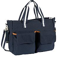 Chicco: Дорожная сумка для мамы синяя 1160011