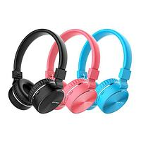Беспроводные Bluetooth наушники + гарнитура + MP3 плеер, E87