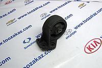 Подушка (опора) двигателя и МКПП задняя Hyundai Sonata 4 (1998-2001)/Sonata 5 EF (2001-2004) 2.0L