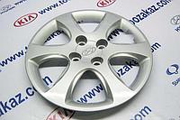 Колпак колеса (R15/для штампованного диска) Hyundai Accent (Solaris) 4 (2010-2014)