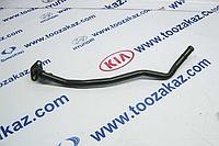 Масленный шланг (от фильтра к блоку ) KIa Sportage 2.0 D