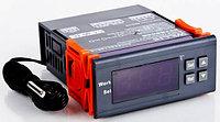 Терморегулятор 7016S с двойной регулировкой от -10 до +100С