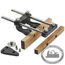 Оснастка для бормашин - направитель для базы, Fence and Center Kit
