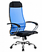 Кресло SU-1-BK (K4), фото 9