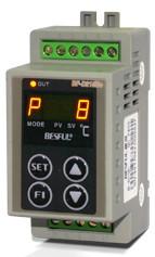 Терморегулятор BF-D215 от -50 до +120С 2 датчика