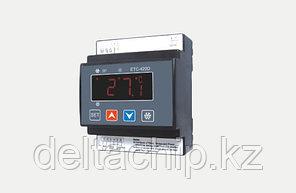 Терморегулятор для морозильных камер ETC-420D от -50 до +50С