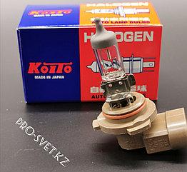 Галогеновые лампы Koito HB4 (9006)