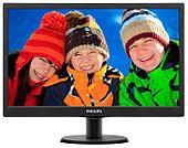 Монитор Philips 203V5LSB26, Black
