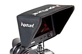 Профессиональный ЖК Монитор APUTURE V1 /HDMI, AV,YPbPr/  БЕЗ Аккумулятора и зарядного уст.