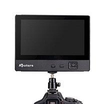 Профессиональный ЖК Монитор APUTURE V1 /HDMI, AV,YPbPr/  БЕЗ Аккумулятора и зарядного уст., фото 2