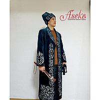 Казахский национальный шапан, фото 1