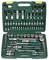 Набор инструментов Kraftool 27883-h95_z02, 95 предметов [27883-h95_z02]