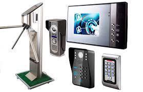 СКУД (Системы контроля и управления доступом)
