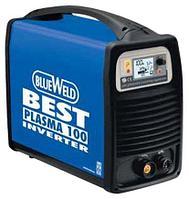Инвертор BlueWeld Best Plasma 100 - 380V - 100A - max 30 mm