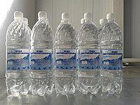 Вода дистилированная, 1л