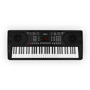 Синтезатор Schubert Etude 300 61 клавиша 300 голосов 300 ритмов 50 демонстраций черного цвета, фото 2